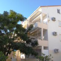 Φωτογραφίες: Apartments Frog, Novalja