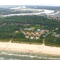Apartment with Sea View - 18 Uzdrowiskowa Street