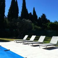Hotel Pictures: Les Terres, Carpentras