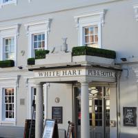 The White Hart Inn By Good Night Inns