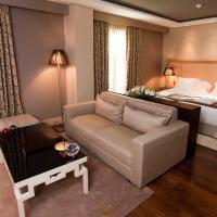 Hotel Pictures: Nexus Valladolid Suites & Hotel, Valladolid