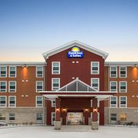 Hotel Pictures: Days Inn & Suites - Sherwood Park, Sherwood Park