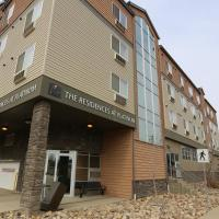 Hotel Pictures: Platinum Residences, Fort McMurray