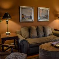 Luxury King Suite (Stanza 4)