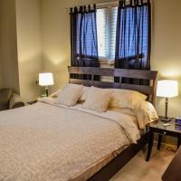 Luxury Queen Room (Stanza 5)