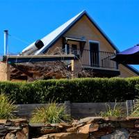 Hotel Pictures: Bella Vista Villas, Hepburn Springs