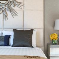 One Bedroom Oceanfront Villa Queen