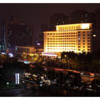 Hotel Pictures: Yingze Hotel Shanxi, Taiyuan