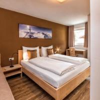 One-Bedroom Apartment App. 22B