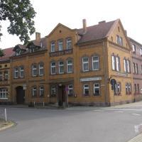 Hotel Pictures: Hotel-Restaurant Deutsches Haus, Wippra