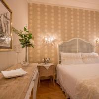 One-Bedroom Apartment - Juliet's Balcony