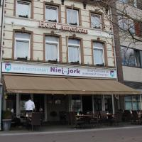 Hotel Pictures: Hotel American, Venlo