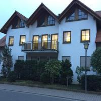 Hotel Pictures: Ferienzimmer in idyllischem Weinort, Undenheim