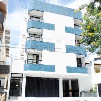 Edificio João Meira - Apartamento 104