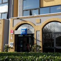Hotel Pictures: ibis Budget Vitry Sur Seine A86, Vitry-sur-Seine