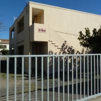 Hotel Pictures: Residence Le Chalut, Marseillan