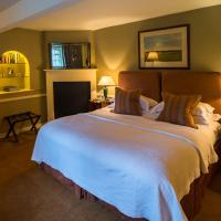 Large Cottage Double Room