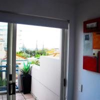 Deluxe Two-Bedroom Apartment with Spa Bath - Split Level