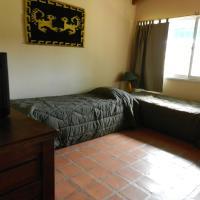 Hotel Pictures: Costa Del Rio, Villa Icho Cruz