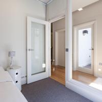 Three-Bedroom Apartment - Altherstone Mews