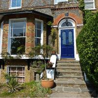 Hotel Pictures: Broadstairs House Boutique B&B By The Sea, Broadstairs