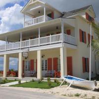 Hotel Pictures: The Sandpiper Inn, Schooner Bay