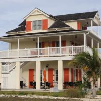 Hotellbilder: The Sandpiper Inn, Schooner Bay