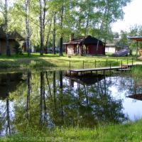 Hotellbilder: Zayezd Zubachi Brest Holiday Home, Zubachi