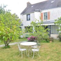 Hotel Pictures: Ty Magwe, Groix