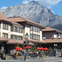 Hotel Pictures: Banff International Hotel, Banff