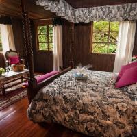 Hotel Pictures: El Septimo Paraiso, Mindo