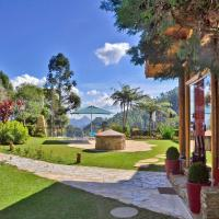 Hotel Pictures: Refúgio dos Falcões, Nova Friburgo