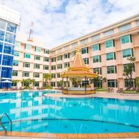 Fotografie hotelů: Phnom Penh Hotel, Phnompenh
