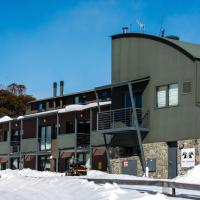 Hotel Pictures: The Stables Perisher, Perisher Valley