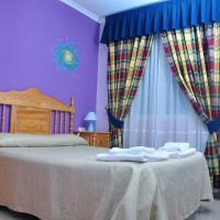 Hotel Pictures: Hostal Valdepeñas, Valdepeñas