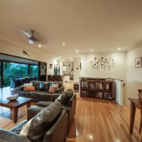 Hotel Pictures: Amani House, Airlie Beach