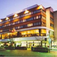 Hotel Pictures: Parkhotel David, Lörrach