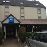 Hotel Pictures: Ibis Budget Rambouillet, Rambouillet