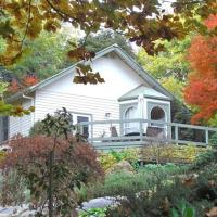 Hotel Pictures: Woolrich Historic Garden Accommodation, Olinda