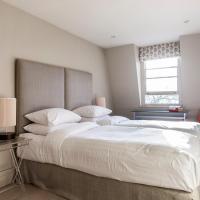 Three-Bedroom Apartment - Cornwall Gardens III
