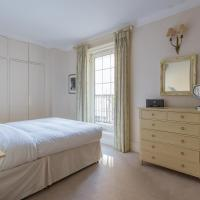 Two-Bedroom Apartment - Chelsea Harbour