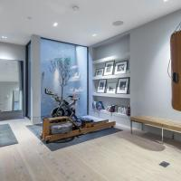Three-Bedroom Apartment - Campden Grove