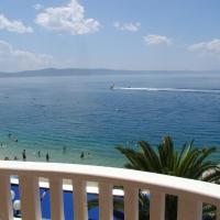 Fotos do Hotel: Apartments Villa Domjan, Podgora