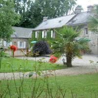 Hotel Pictures: Hôtel et Crêperie de Pors-Morvan, Plomodiern