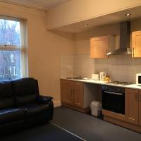 Oxbridge Apartment