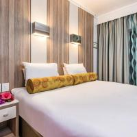Standard Twin Room (Max 2 Persons)