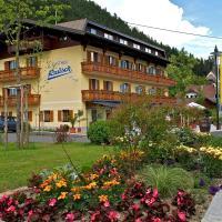 Hotel Pictures: Alpen Adria Gasthof Rausch, Ledenitzen