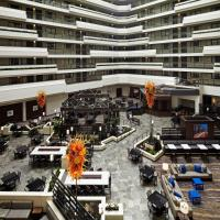 Fotos de l'hotel: Embassy Suites Los Angeles - International Airport/North, Los Angeles