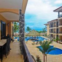 Hotel Pictures: Bahia Encantada 2I, Jacó