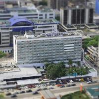 Hotel Pictures: Novotel Abidjan, Abidjan